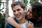 Fernanda e Felipe