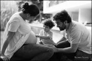 Oscar, Jorge, Mamãe e Papai